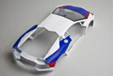 Gunpla TV – Episode 95 – Aventador Color Winners – Deloreans – Unmasking the Gundam Car!