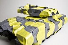 Gunpla TV – Episode 94 – MG Aegis Review –  Main Battle Tank Camo –  More Aventador!