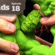 Boss Builds – Episode 18 – 1/9 Avengers: Hulk – Gluing Vinyl