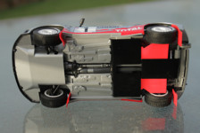 Tamiya 1/24 Peugeot 206WRC – Winner Edition