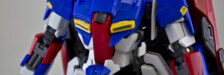 Gunpla TV – Episode 98 – RG Zeta Review – Show Us Your Ugly Mug Competition!