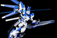 Paintless Gunpla for Busy People