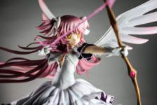 Toy Tengoku – Episode 38 – Good Smile Company – Ultimate Madoka Figure