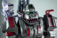 Gunpla TV – Episode 106 – Iron Kong Complete – Model Gyoza?