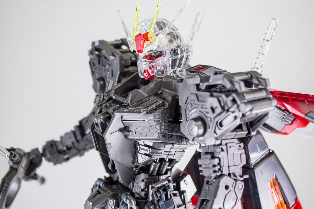 ... Episode 104 – What is PG (Perfect Grade) Gundam? Iron Kong is Huge