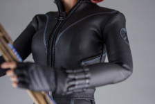 "Toy Tengoku – Episode 41 – Hot Toys Black Widow, ""The Avengers"" Version"