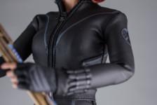 "Toy Tengoku – Episode 41 – Hot Toys Black Widow, ""The Avengers"" Version"