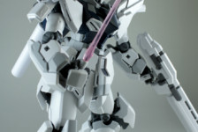 Gunpla TV – Episode 105 – 1/100 MG MSN-06S Sinanju Stein Ver. Ka Unboxing!