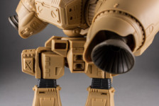 Gunpla TV – Episode 109 – What is SD Gundam? MG ReZEL C (Defenser A&B) Unboxing!