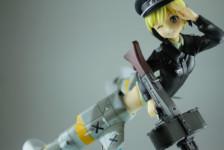 "Toy Tengoku – Episode 42 – Erica Hartmann from ""Strike Witches"""