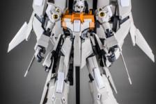 Gunpla TV – Episode 112 – ReZEL Type C  Defenser – Painting The Phalanx