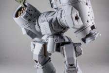 Gunpla TV – Episode 111 – Patlabor kits! Priming the Destroid Phalanx