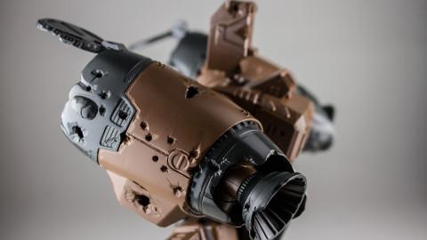 SDR-04-Mk.XII-Destroid-Phalanx-painted-07