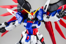 Gunpla TV – Episode 115 – What is RG (Real Grade) Gundam?