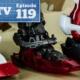 Gunpla TV – Episode 119 – AGE-2 Double Bullet – More PG!