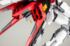 Gunpla TV – Episode 117 – Gundam Aile Strike RM – PG GP01 – SD Comp Winners!