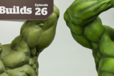 Boss Builds – Episode 26 – The Hulk is Done!