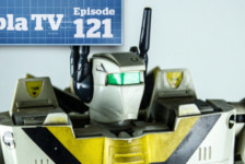 Gunpla TV – Episode 121 – Macross VF-1A/S – Retro Macross Toys