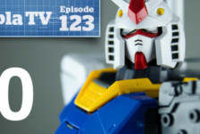 Gunpla TV – Episode 124 – Gundam MG RX-78-2 3.0!