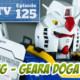 Gunpla TV – Episode 125 – RG GP01s – MG 3.0 Discussion – MG Geara Doga – Facepalm Contest Winners!