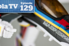 Gunpla TV – Episode 129 – Gundam Kitbash – Nutcracker Painting – 30th Anniversary Valkyrie!