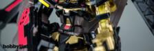 Gunpla TV – Episode 131 – HG Gundam Astray Gold Frame – Ma.K Nutcracker