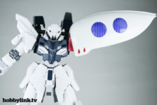Gunpla TV – Episode 127 – Kit Bash Preview – EZ paint – The-O