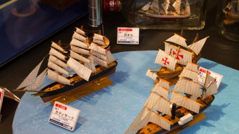 Tokyo Hobby Show 2013-58
