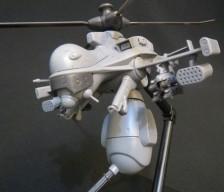 1/72 Jigabachi AV Repackage by Kotobukiya (Part 2: Review)