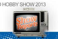 All-Japan Model & Hobby Show 2013