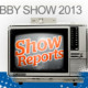 Tokyo Hobby Show Video And Photo Report 2013