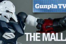 Gunpla TV – Episode 134 – MG Wing Proto Zero Unboxing – More Kit Bash – Valvrave V Hiuchiba