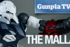 Gunpla TV – Episode 134 – MG Wing Proto Zero Unboxing – More Kit Bash – Valvrave V Hiuchiba