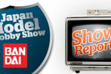 Gunpla TV Special – All Japan Model & Hobby Show 2013 – Part 1