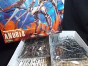 Non-scale Anubis by Kotobukiya (Part 1: Unbox)