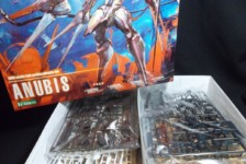 Non-scale Anubis by Kotobukiya (Part 1: Unbox)