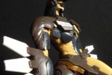 Non-scale Anubis by Kotobukiya (Part 2: Review)