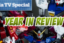 Gunpla TV – 2013 – Year in Review Special Edition!