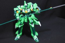 1/100 Kagekiyo Forest Type by Hasegawa (Part 2: Review)