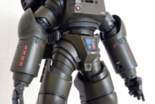 1/16 Powered Suit by Sentinel (Part 2: Review)