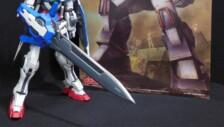1/72 Combat Armor Dougram by Max Factory (Part 1: Unbox)