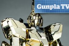 Gunpla TV – Episode 142 – MG Unicorn Phenex Review – MG Sengoku Astray Unboxing