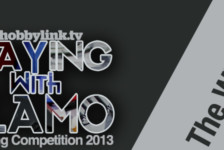 Winners Announced! – Gunpla TV – Playing with Plamo Modeling Competition 2013