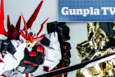 Gunpla TV – Episode 143 – More MG Unicorn Phenex – MG Sengoku Astray Review!
