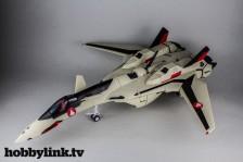 Gunpla TV – Episode 146 – G. B. F. – 1/60 Macross Plus Transformable YF-19 with Fast Pack!