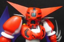 Shin Getter 1 (D-Style) by Kotobukiya