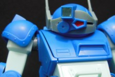 1/35 Rabidly Dog ST Ver. by Wave (Part 2: Review)