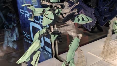 Gunpla TV Shizuoka Hobby Show 2014-2