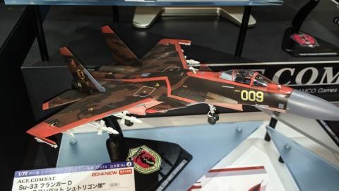 Gunpla TV Shizuoka Hobby Show 2014-32