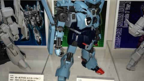 Gunpla TV Shizuoka Hobby Show 2014-43